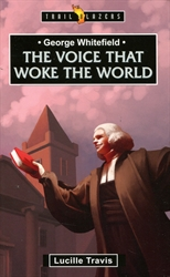 Voice That Woke the World