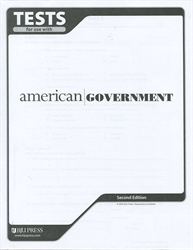 American Government - Tests (old)