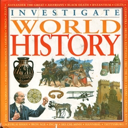 Investigate World History