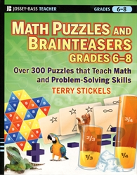 Math Puzzles and Brainteasers