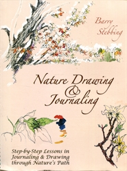 Nature & Drawing Journal