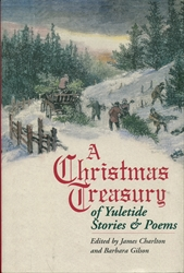 Christmas Treasury of Yuletide Stories & Poems