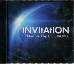 The Invitation - Audio CD