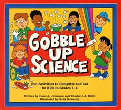 Gobble Up Science