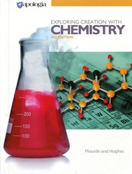 Exploring Creation With Chemistry - Textbook
