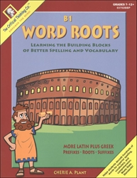 Word Roots B1 (old)