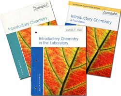 Introductory Chemistry: A Foundation - Kit