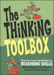 Thinking Toolbox - Exodus Books