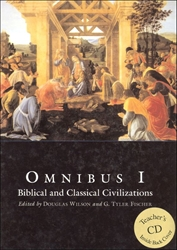 Omnibus I - Text with CD-ROM