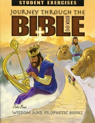 Journey Through the Bible Book 2 - Student Exercises