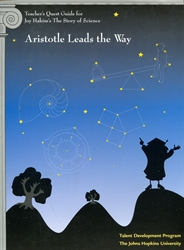 Aristotle Leads the Way: Teacher's Quest Guide