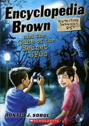 Encyclopedia Brown #26