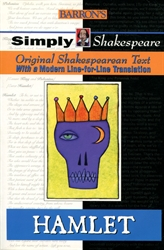Barron's Simply Shakespeare: Hamlet