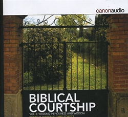 Biblical Courtship Volume 2 - CD