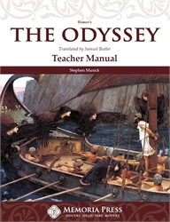 Odyssey - MP Teacher Book