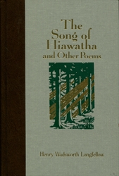 Song of Hiawatha and Other Poems