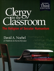 Clergy in the Classroom