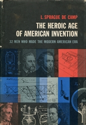 Heroic Age of American Invention