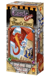 Castle Panic: Wizard's Tower Expansion