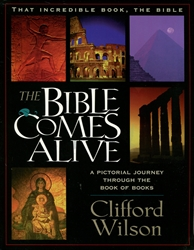 Bible Comes Alive Volume 1