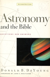 Astronomy and the Bible