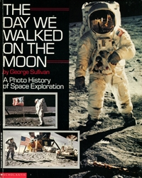 Day We Walked on the Moon