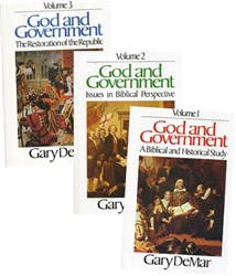 God & Government - Set