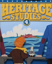 Heritage Studies 4 - Student Textbook