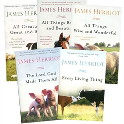 James Herriot Series