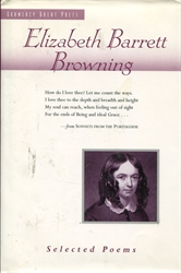 Selected Poems of Elizabeth Barrett Browning
