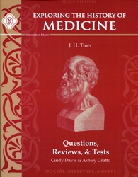 Exploring the History of Medicine - Questions, Reviews & Tests