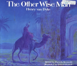 Other Wise Man (retold)