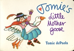 Tommie's Little Mother Goose
