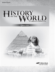 History of the World - Quiz Book