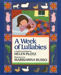 Week of Lullabies