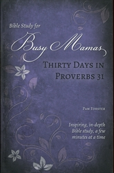 Thirty Days in Proverbs 31