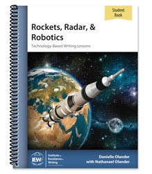 Rockets, Radar & Robotics - Student Book