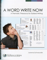 Word Write Now
