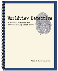 Worldview Detective - Seminar Workbook