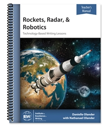 Rockets, Radar & Robotics - Teacher Book