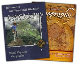 World Physical Geography - Hardcover Set
