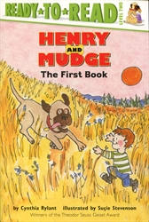 Henry and Mudge