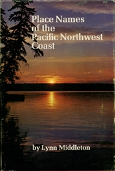 Place Names of the Pacific Northwest