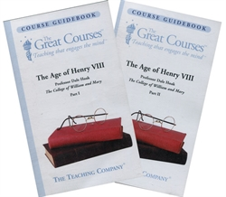 Great Courses - Age of Henry the VIII