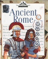 Nature Company Discoveries Library: Ancient Rome