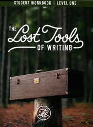 Lost Tools of Writing Level 1 - Student Workbook