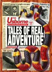 Usborne Tales of Real Adventure