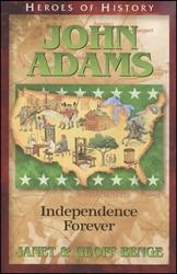 John Adams - Exodus Books