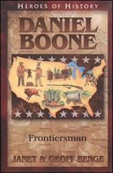 Daniel Boone - Exodus Books