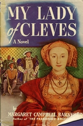 My Lady of Cleves